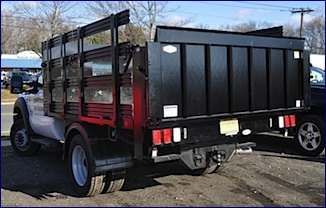 Liftgates for Trucks