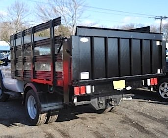Truck Equipment For Contractors Amp Municipalities New Jersey