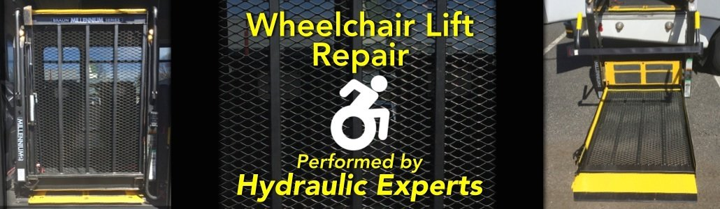 wheelchair lift repair parts new jersey